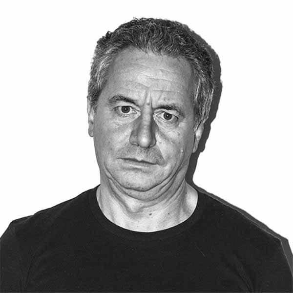 Ugo Cugini, Basso